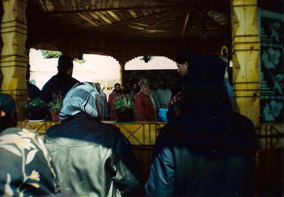 01  Sfintire 2005