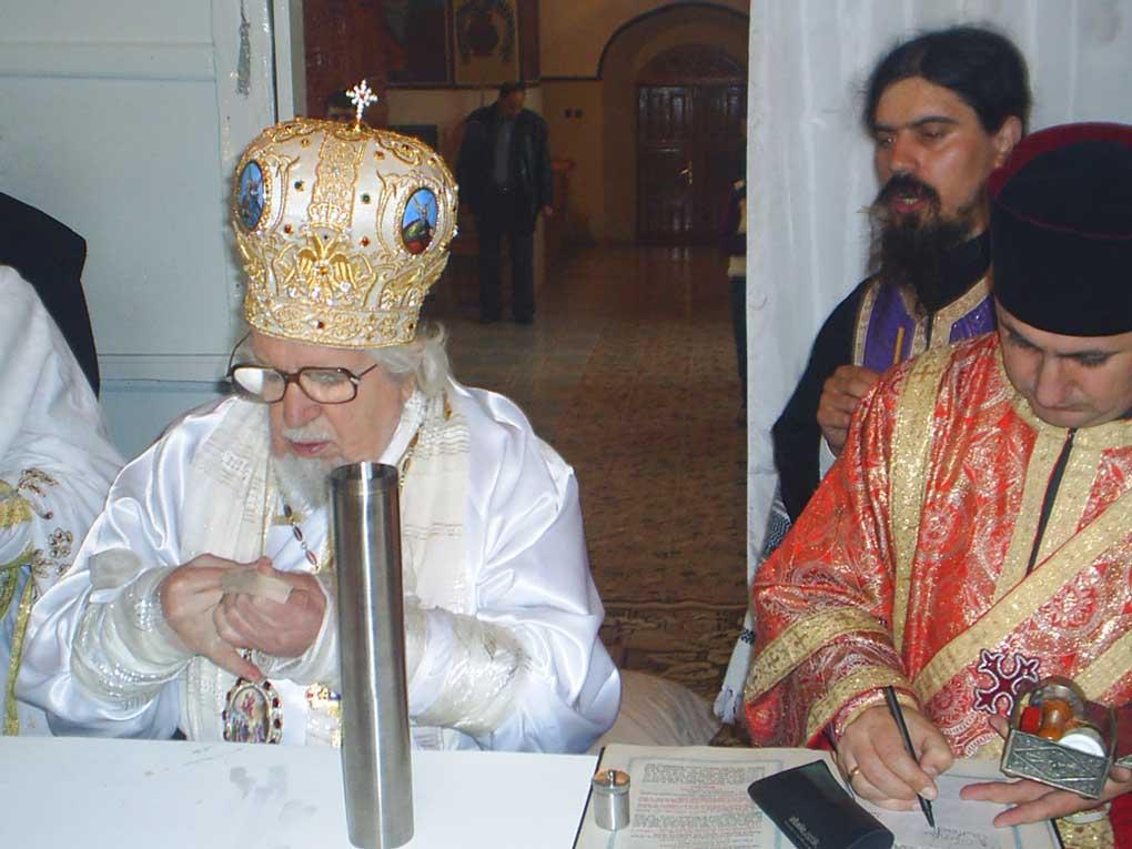 04  Sfintire 2005