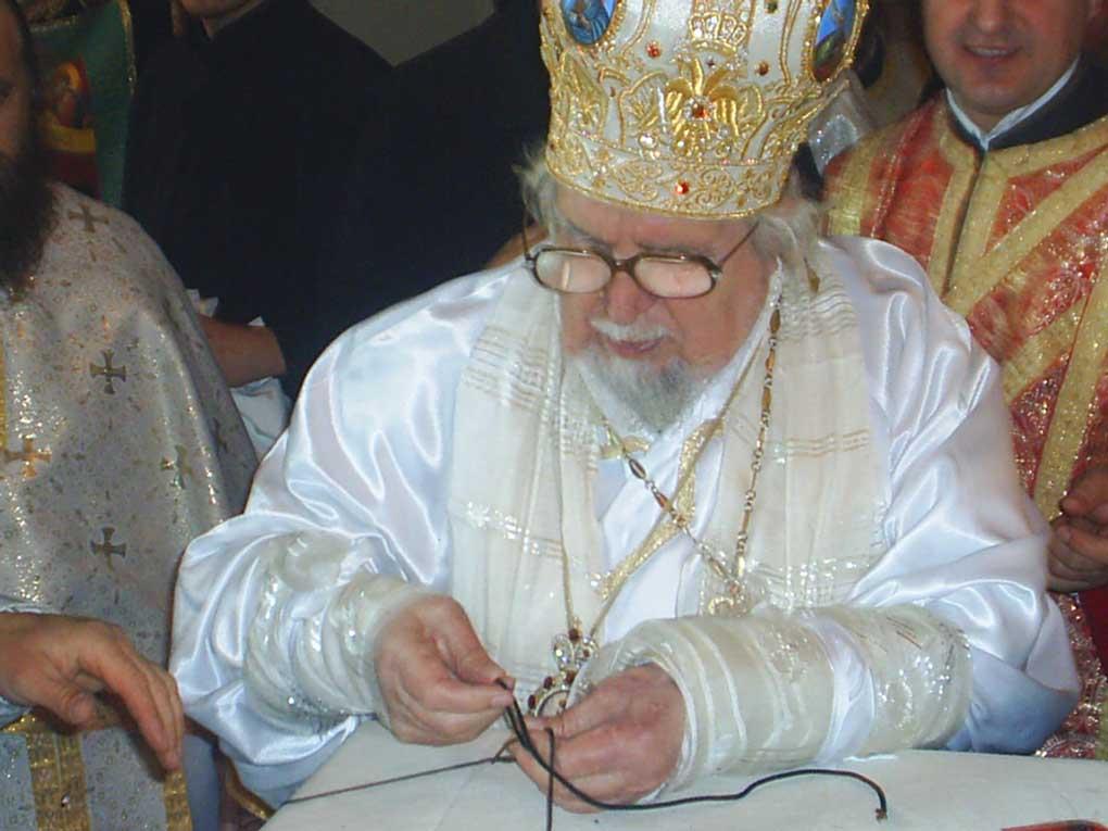14  Sfintire 2005