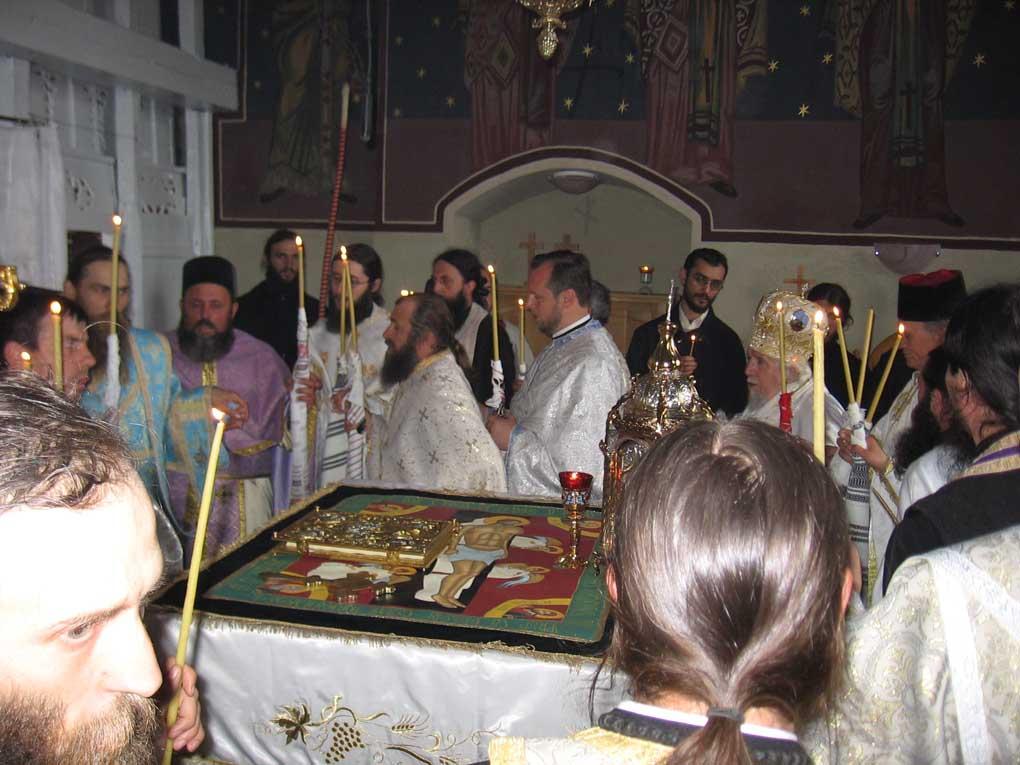 28 Sfintire 2005